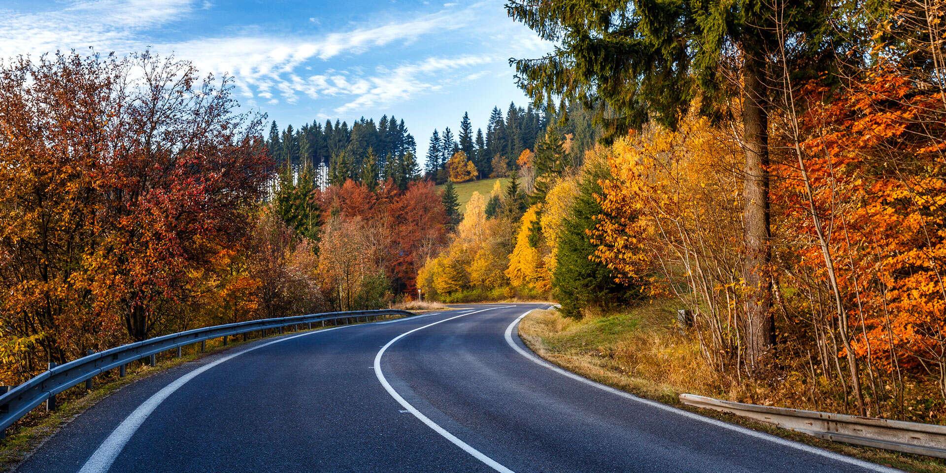 Precestuj Slovensko s autom od Payless Car Rental + 1 deň k prenájmu zdarma