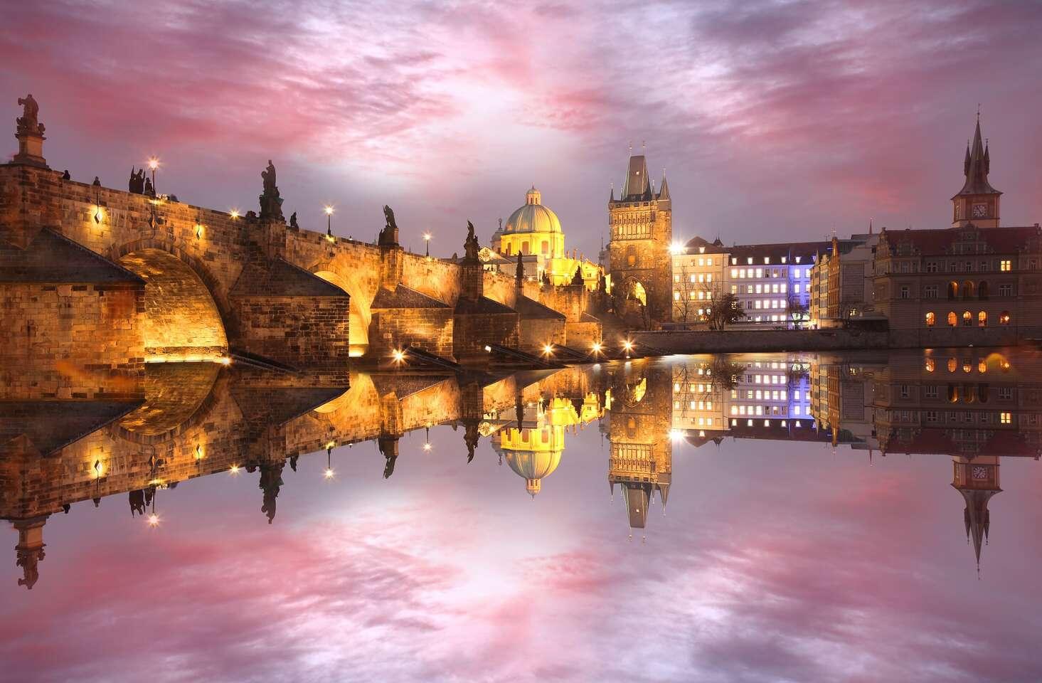 Hotel Occidental**** alebo Occidental Praha Five**** blízko historického centra už od 1 noci