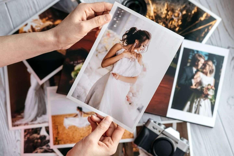 Tlač digitálnych fotografií na kvalitný papier – stačia 3 klik...