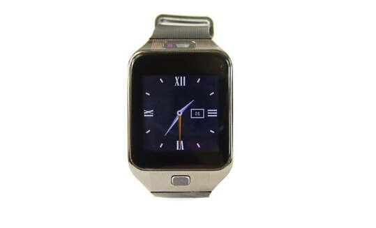 Inteligentné hodinky Smart Watch s možnosťou volania.