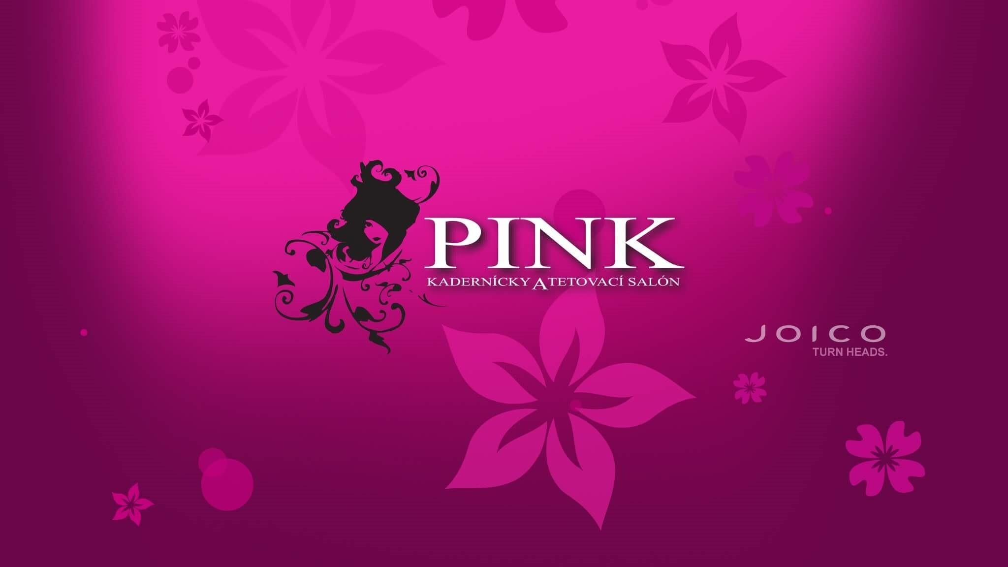 Salón PINK