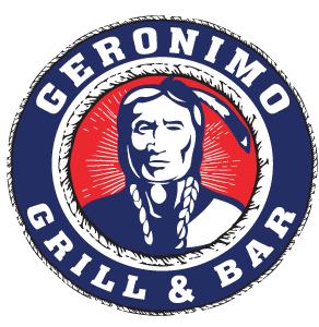 Geronimo grill & bar - Atrium Optima
