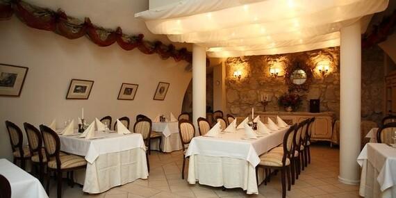 Pravá historická atmosféra Krakova s pobytem v centru v hotelu Amadeus ****/Polsko - Krakov