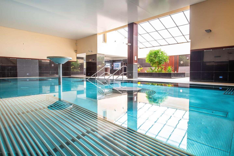 Úplne nový hotel v známych Termáloch Malé Bielice s polpenziou a neobmedzeným vstupom do bazénového komplexu