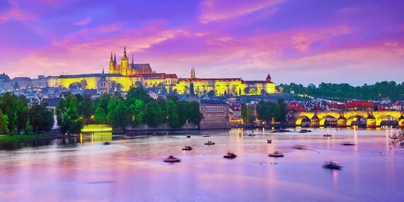Hotel U Divadla**** v Prahe s okúzľujúcou atmosférou a ľahkým prístupom do centra/Praha - Česko