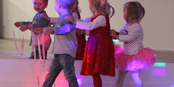 Prenájom sály na najlepšiu detskú párty v štúdiu Sunflower/Bratislava - Dúbravka