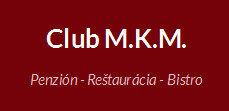Penzión Club M.K.M