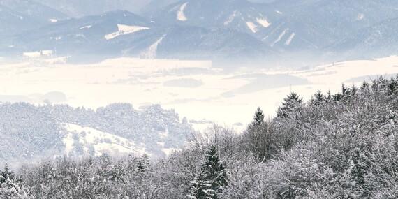 Jar a jeseň s neobmedzeným wellness a polpenziou v hoteli Impozant****/Snowland Valčianska dolina