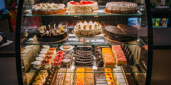 Domáce valentínske torty z cukrárne KUUTS/Bratislava – Dlhé diely, Staré Mesto
