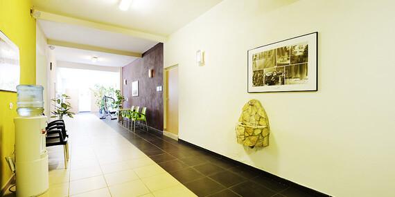 Oddych v penzióne na Rožku s procedúrami v kúpeľnom dome Detvan alebo kúpaním v Holidayparku Kováčová/Sliač - Bansko Bystrický kraj
