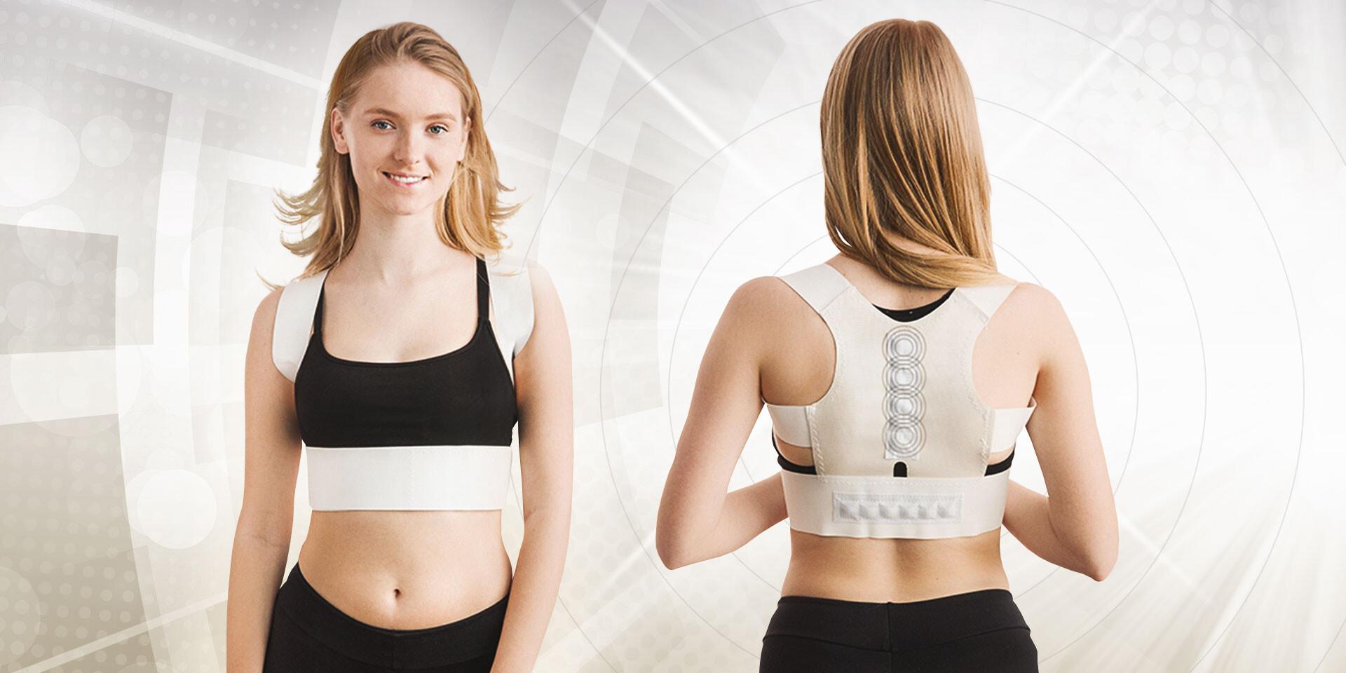 Ortéza na chrbát - pre mužov aj ženy