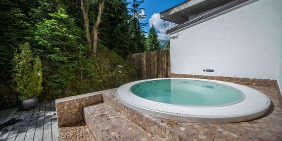 Hotel Ostredok***: Relax pri panoramatickom výhľade na Jasnú s wellness/Nízke Tatry - Jasná