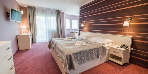 Čarovná Malá Fatra v Hoteli Bránica**** s polpenziou a wellness/Malá Fatra - Terchová