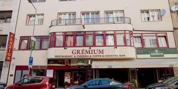 Penzión Grémium / Bratislava