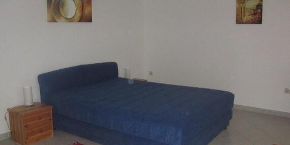 Dovolenka v obľúbenom chorvátskom meste Tribunj až na 7 nocí v apartmáne Sonja/Chorvátsko - Vodice - Tribunj