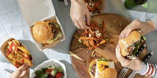Zľava 6 € na prvú objednávka jedla cez oceňovanú aplikáciu Wolt