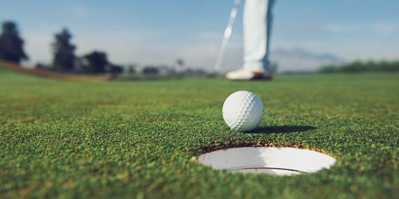 Intenzívny golfový kurz pre získanie HCP a povolenia ku hre na golfovom ihrisku s TOP trénerom a PGA Golf Professional Karolom Balnom, nové víkendové termíny pre rok 2020 – len 23 km od Bratislavy / Báč