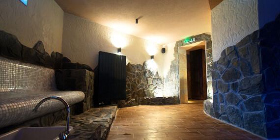 Hotel Lesana *** s novým wellness, polopenzí a výhledem na Lomnický štít/Slovensko - Vysoké Tatry – Stará Lesná