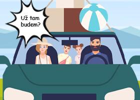 Jde to i bez tabletu: 10 her do auta (nebo vlaku) nejen pro děti