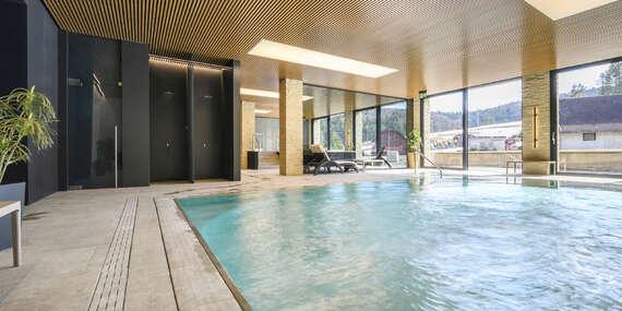 Leto v hoteli Impozant**** s polpenziou a najväčším wellness v Turci neobmedzene/Snowland Valčianska dolina