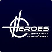 Heroes Laser & Virtual Arena Trnava