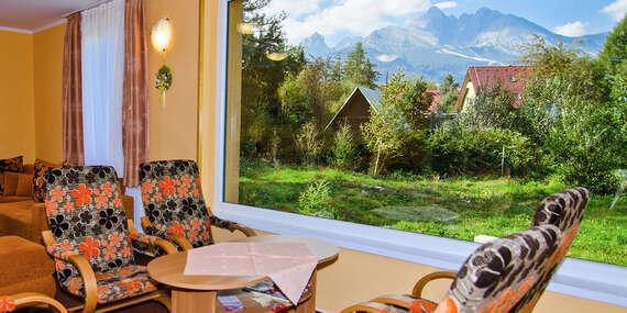 Villa Domino s raňajkami, hydromasážou a lesnou atmosférou – len kúsok od Studeného potoka/Vysoké Tatry - Tatranská Lomnica