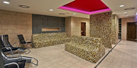 Depandance Hotelu Bauer v Beskydech s polopenzí a neomezeným wellness/Beskydy - Bílá