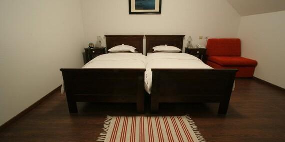 Liptov na dlani z pohodlia hotela RENDEZ-VOUS*** vo veľmi obľúbenej turistickej lokalite/Liptov - Liptovský Trnovec