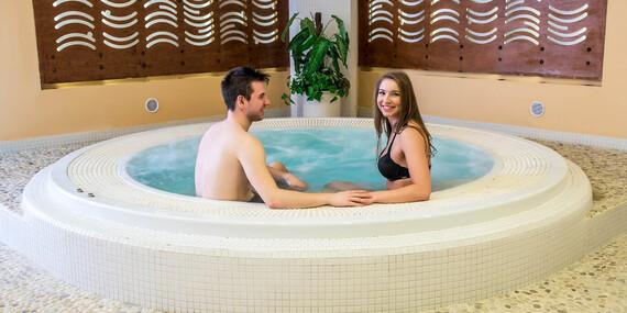 Skvělý odpočinek v hotelu Jana**** v Přerově s polopenzí, neomezeným wellness a bowlingem / Olomoucko - Přerov