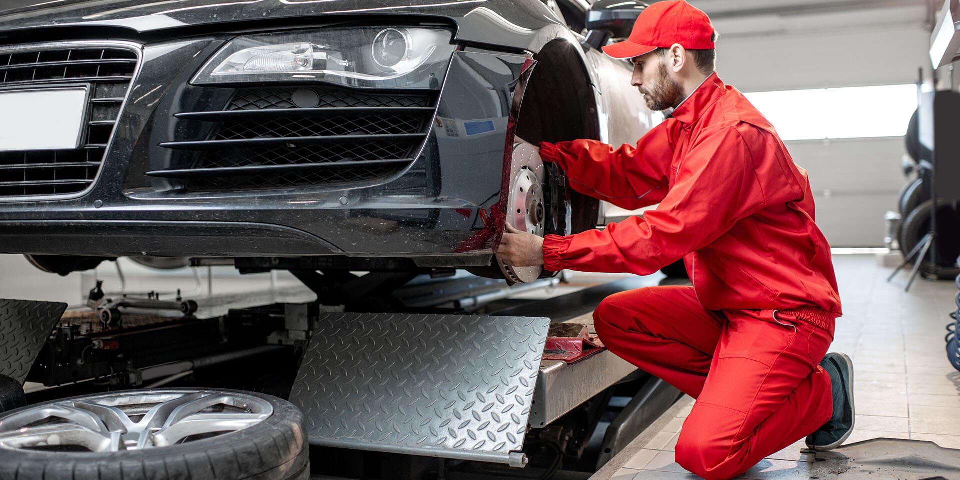 Kompletné prezutie pneumatík s dlhou otváracou dobou