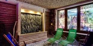 V hoteli Pod Wulkanem v Poľsku vám oddych poskytne aj prostredie wellness centra