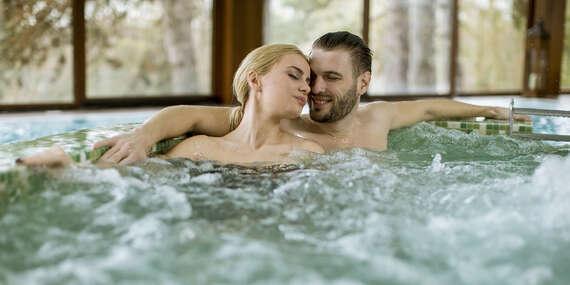 Relax s privátnym wellness pre 2 osoby v hoteli Dynamic*** s polpenziou / Nová Dubnica - Trenčiansky kraj