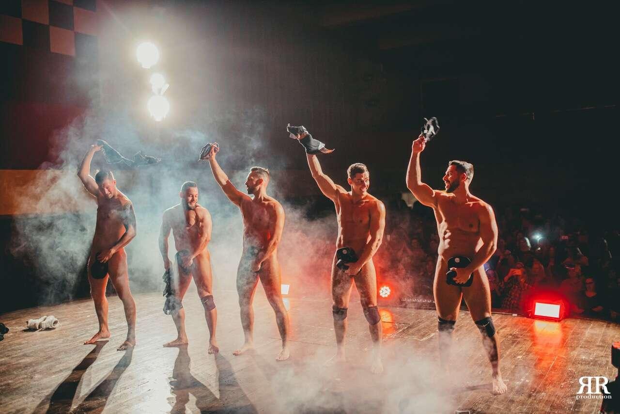 ONLY VIP LADIES NIGHT 2021 – pánsky striptíz opäť naživo v 4 mestách