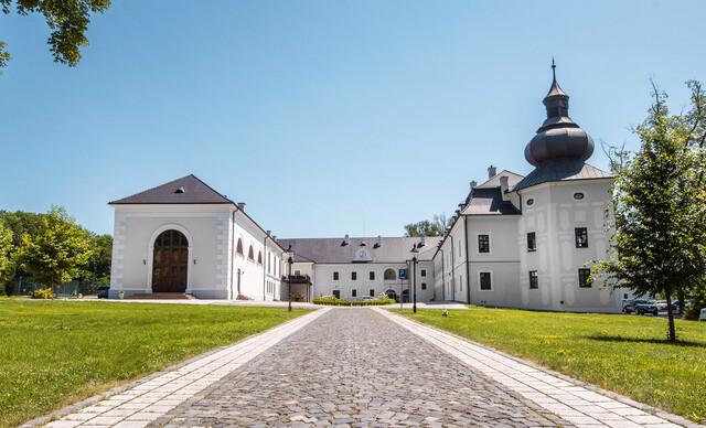 Dovolenka v Château Appony**** s wellness, polpenziou a bonusmi za výnimočnú cenu či pobyty až do konca roka 2020