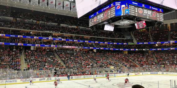 Svetový hokej naživo: Darujte originálny darček pre športovcov / Bratislava