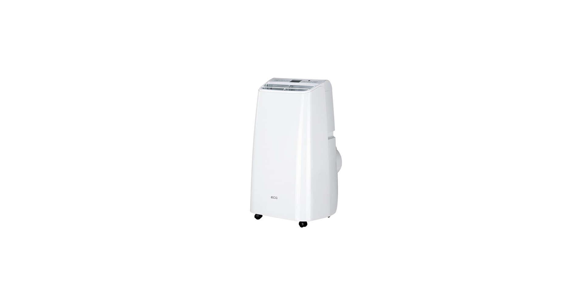 Mobilná klimatizácia a ochladzovač – jednoduché riešenie pre h...