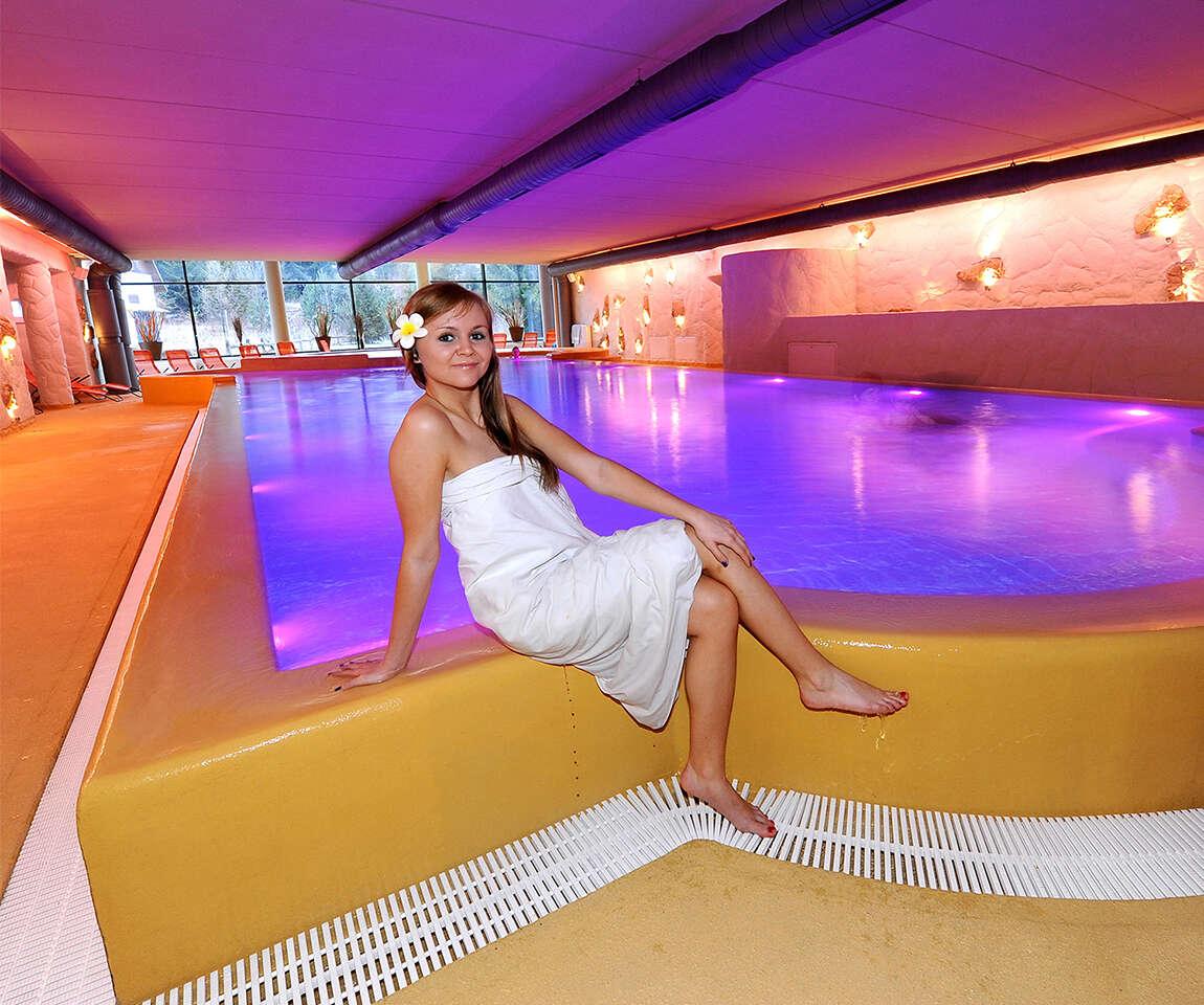 Slovenský raj so stravou, wellness a dieťaťom do 6 r. zdarma, ubytovanie v zrekonštruovaných izbách STANDARD PLUS v Hoteli Čingov***
