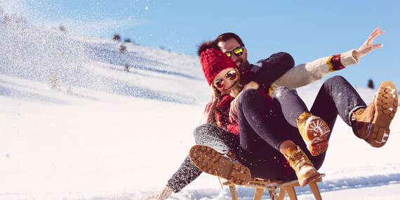 Zimné dobrodružstvo v jednom z najlepšie hodnotených hotelov: PARK**** pri obľúbenom SKI PARKu Kubínska hoľa s wellness/Dolný Kubín