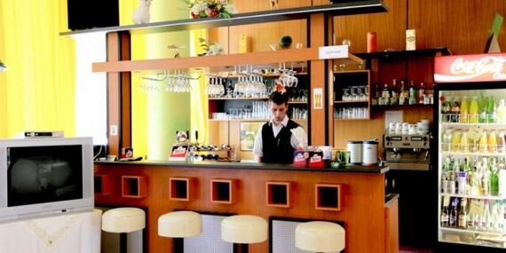 Čarovné Bojnice v hoteli Regia*** s polpenziou a wellness pre 2 osoby/Bojnice