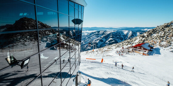 Liptovský RENDEZ-VOUS*** s polpenziou a wellness hneď pri Tatralandii a v blízkosti lyžiarskych stredísk/Liptov - Liptovský Trnovec