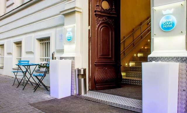 Pohodlný hotel Royal Court*** v Prahe len 15 minút pešo od Václavského námestia.