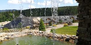 Aquapark Olza je súčasťou poľského Kompleksu Zagron