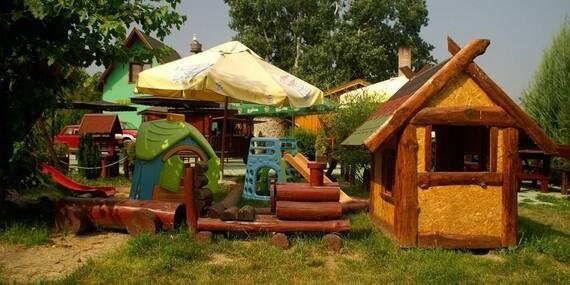 Čarovný rodinný penzión v príjemnom prostredí Jahodnej/Jahodná