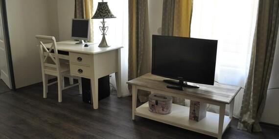 Apartment Residence/Bratislava