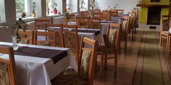 Jesenný alebo silvestrovský pobyt v hoteli Tatranec** s polpenziou/Vysoké Tatry - Tatranská Lomnica