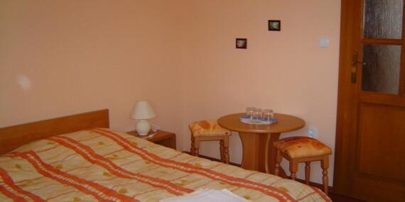 Penzión Castel/Podhájska,