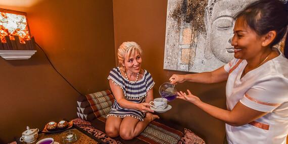 Obľúbené masáže od pravej Thajčanky na Obchodnej/Bratislava – Staré Mesto