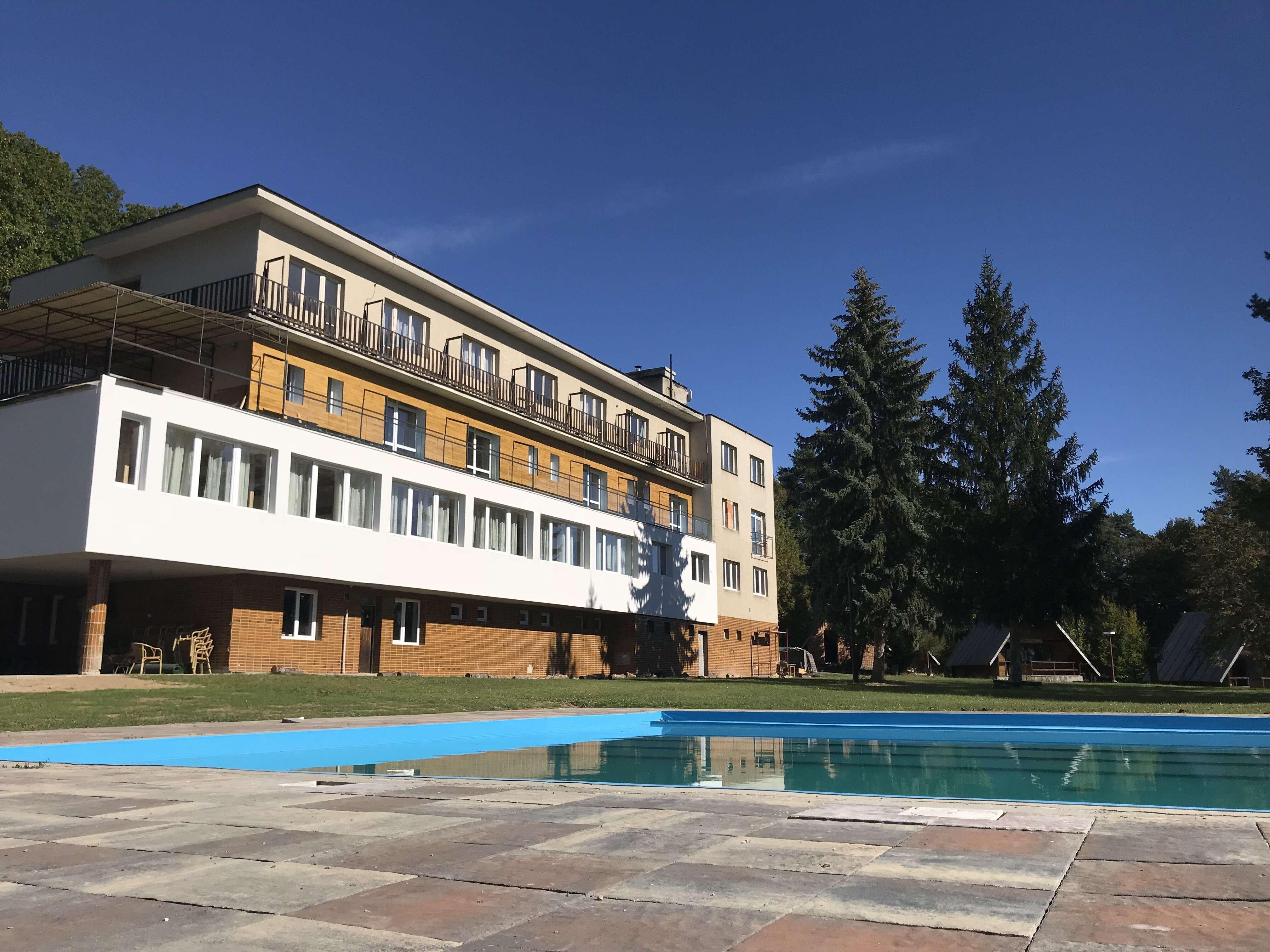 Hotel Kochau obrázok