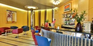 Best Western Hotel AirVenice**** v Benátkach s pôsobivým interiérom