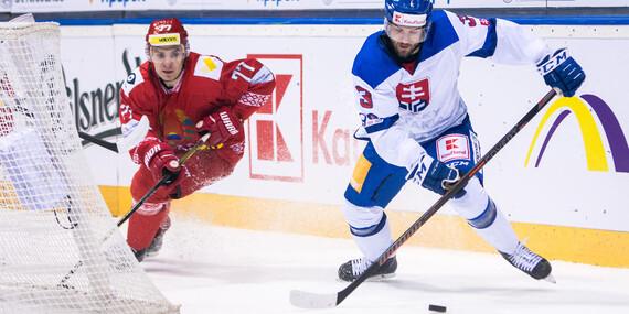 Autobusový zájazd na zápas na MS v hokeji Švédsko - Slovensko/Lausanne